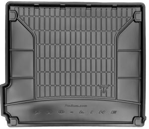 Tavita portbagaj cauciuc BMW X5 (F15/E70) 2007 - 2018