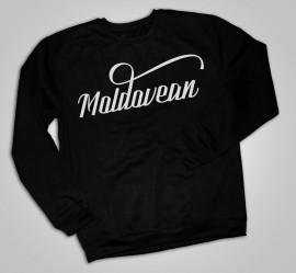 "Bluza ""Moldovean"""