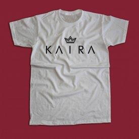 "Tricou ""LOGO KAIRA"""