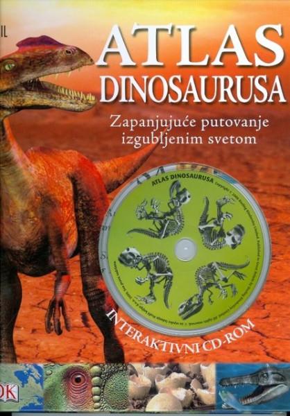 Atlas dinosaurusa - Džon Vudvord, Džon Malam