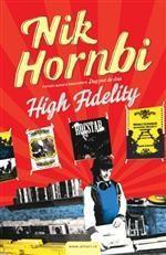 High fidelity - Nik Hornbi