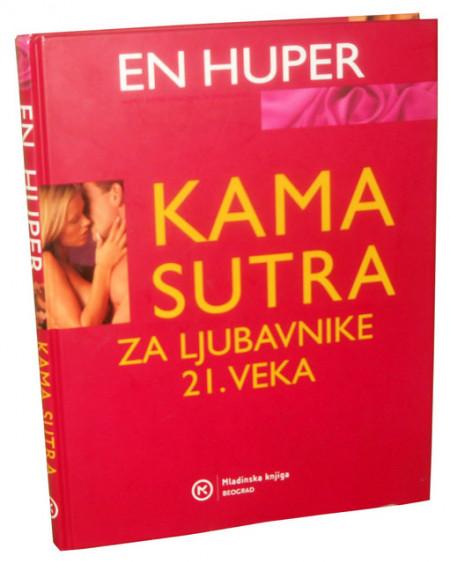 Kamasutra - En Huper