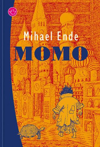 Momo - Mihael Ende