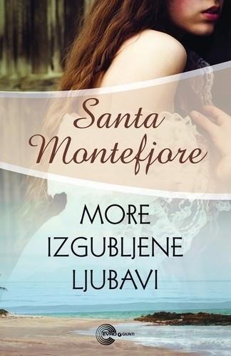 More izgubljene ljubavi - Santa Montefjore