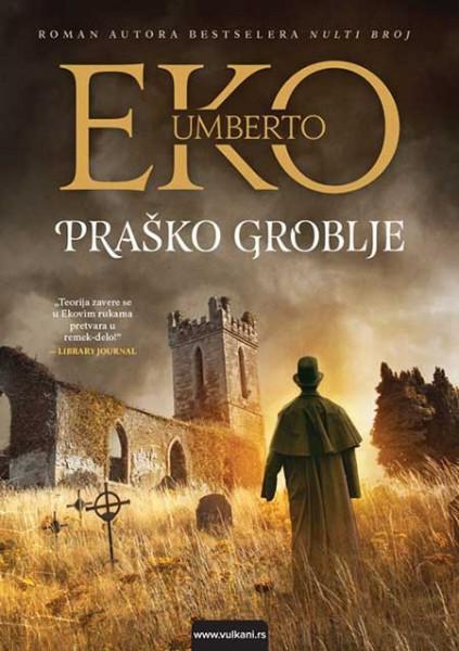 Praško groblje - Umberto Eko