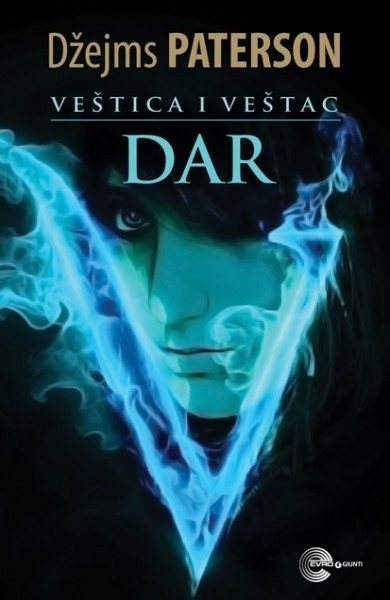 Veštica i veštac II - Dar - Džejms Paterson