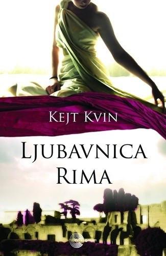 Ljubavnica Rima - Kejt Kvin