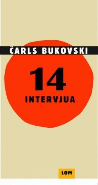 14 intervjua - Čarls Bukovski