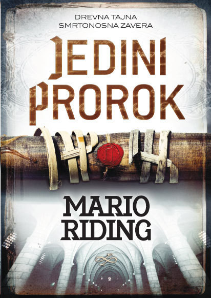 Jedini prorok - Mario Riding