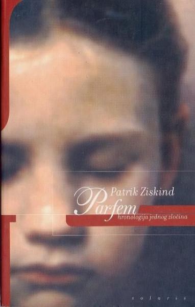 Parfem - Patrik Ziskind