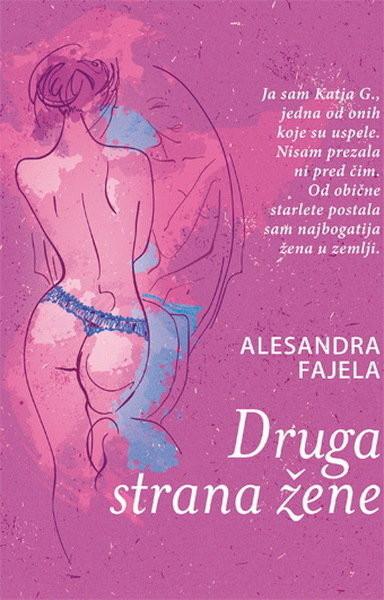 Druga strana žene - Alesandra Fajela