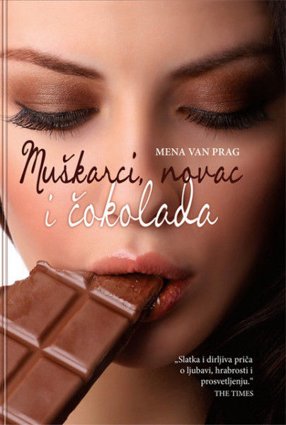 Muškarci, novac i čokolada - Mena van Prag