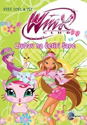 Winx love & pet - Ljubav na četiri šape - Ređina Bici