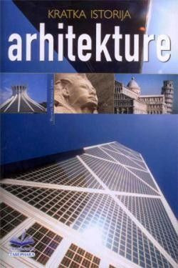 Kratka istorija arhitekture - Ramon Rodrigez Ljera