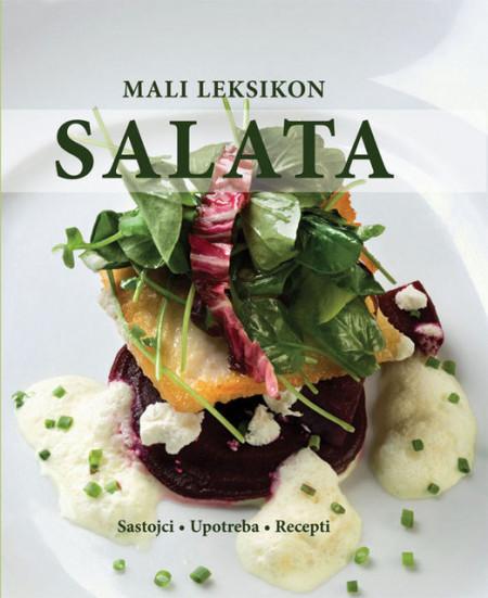Mali leksikon salata - Bit Engelman i Jara Hakštajn