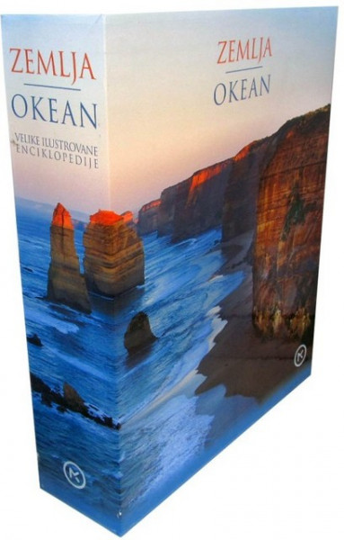 Okean i zemlja - komplet