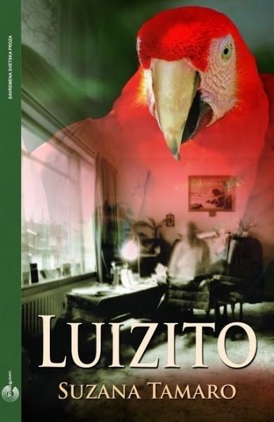 Luizito - Suzana Tamaro