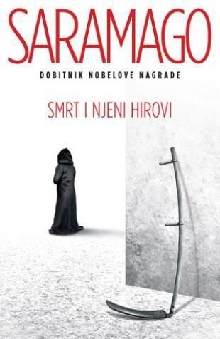Smrt i njeni hirovi - Žoze Saramago