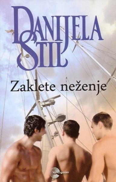 Zaklete neženje - Danijela Stil