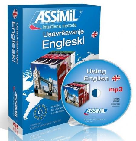 Assimil - Engleski usavršavanje / napredni /