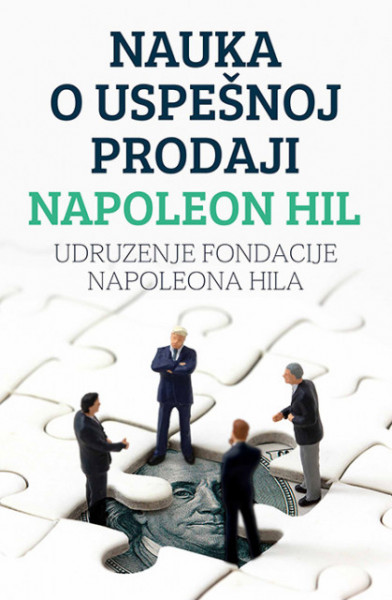 Nauka o uspešnoj prodaji - Napoleon Hil