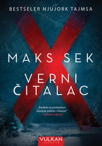 Verni čitalac - Maks Sek