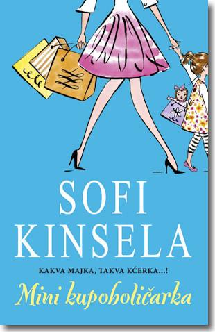 Mini kupoholičarka - Sofi Kinsela