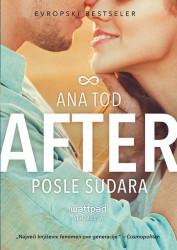 After 2 - Posle sudara - Ana Tod