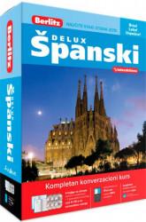 Berlitz delux španski - grupa autora