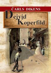 Dejvid Koperfild (I-II) - Čarls Dikens