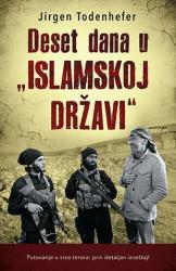 """Deset dana u """"Islamskoj državi"""" - Jirgen Todenhefer"""