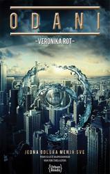 Divergentni - Odani - Veronika Rot
