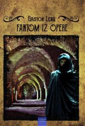Fantom iz opere - Gaston Leru
