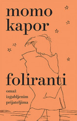 Foliranti - Momo Kapor