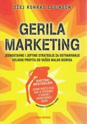 Gerila marketing - Džej Konrad Levinson