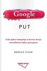 Google put - Bernar Žirar