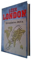 Gvozdena peta - Džek London