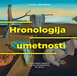 Hronologija umetnosti - Ijan Začek