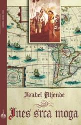 Ines srca moga - Isabel Aljende