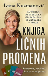 Knjiga ličnih promena - Ivana Kuzmanović