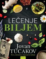 Lečenje biljem - Jovan Tucakov