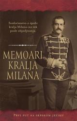 Memoari kralja Milana