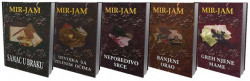 Mir Jam (Izabrana dela) 1 - 5 - Milica Jakovljević