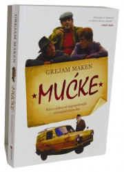 Mućke - Grejam Maken