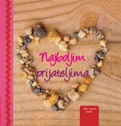 Najboljim prijateljima - Nina Sandman