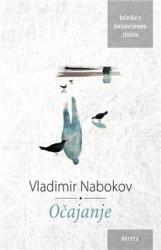Očajanje - Vladimir Nabokov