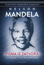 Pisma iz zatvora - Nelson Mandela