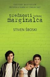 Prednosti jednog marginalca - Stiven Šboski