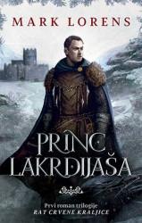 Princ lakrdijaša - Mark Lorens