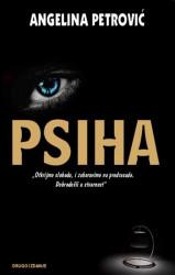 Psiha - Angelina Petrović